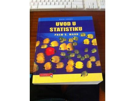Uvod u statistiku - Prem S. Mann