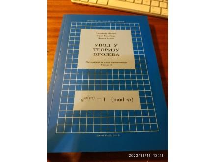 Uvod u teoriju brojeva Mićić Kadelburg Đukić