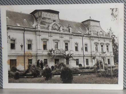 V R Š A C - DEČIJI DOM 1950/60  (VI-12)