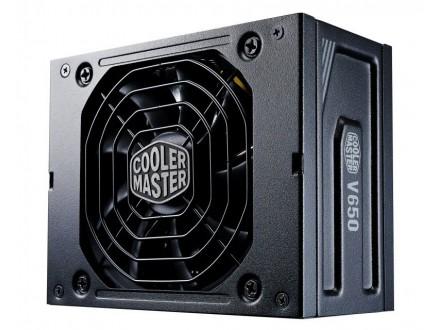 V650 SFX GOLD 650W napajanje ( MPY-6501-SFHAGV-EU) 3Y