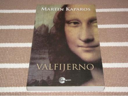 VALFIJERNO - Martin Kaparos