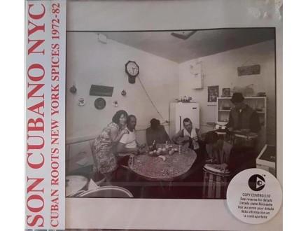 VARIOUS - SON CUBANO - CD