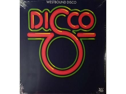 VARIOUS - WESTBOUND DISCO - LP