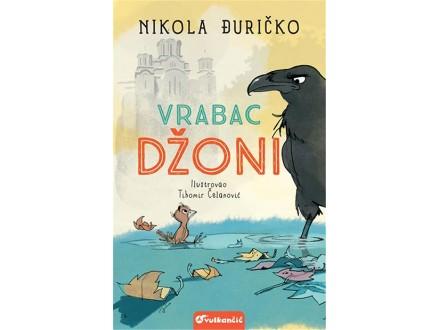 VRABAC DŽONI - Nikola Đuričko