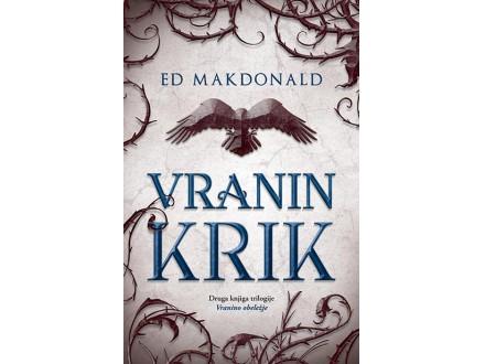 VRANIN KRIK - Ed Makdonald