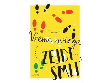 VREME SVINGA - Zejdi Smit