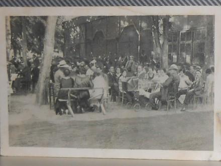 VRNJAČKA BANJA-`DRŽAVNA GOSTIONICA`1920/30 (I-54)