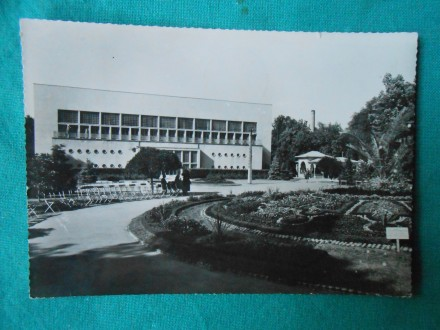 VRNJAČKA BANJA-KUPATILO-1962.-/XXI-131/