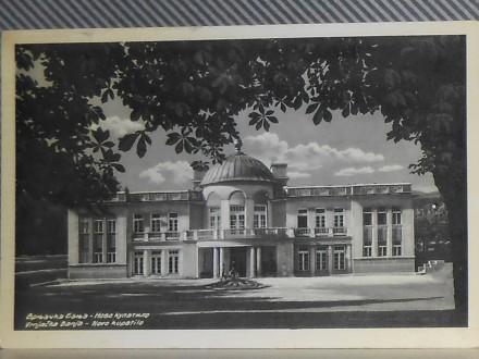 VRNJAČKA BANJA - NOVO  KUPATILO-1930/40 (I-48)
