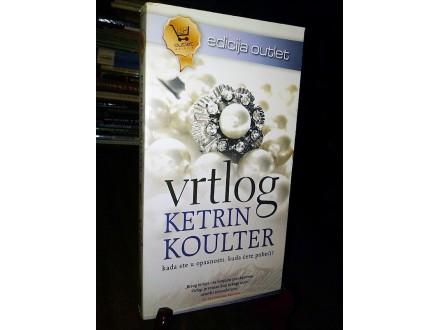 VRTLOG - Ketrin Koulter