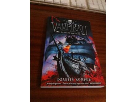 Vampirati Demoni okeana Dzastin Somper