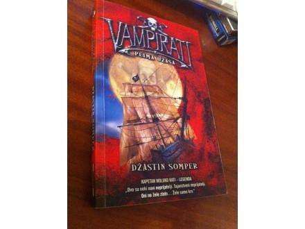 Vampirati Plima užasa Džastin Somper