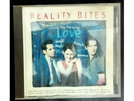 Various – Reality Bites CD (MINT,1994)