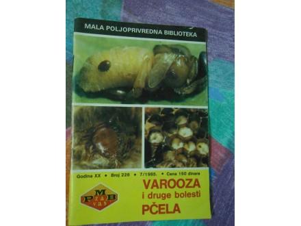 Varooza i druge bol bolesti pčela Dragica Grbić