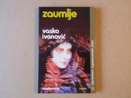 Vasko Ivanović - ZAUMLJE