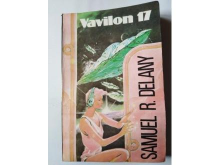Vavilon 17 Samuel R. Delany