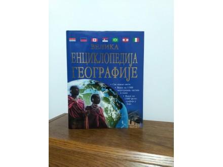 Velika enciklopedija geografije