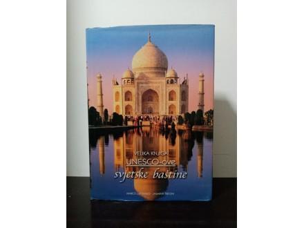 Velika knjiga UNESCO-ve svjetske baštine