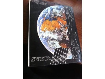 Veliki Atlas Sveta