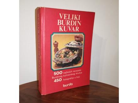 Veliki Burdin kuvar