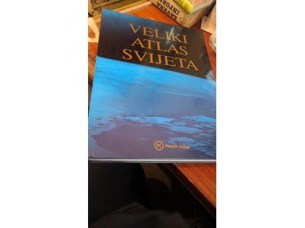 Veliki atlas svijeta