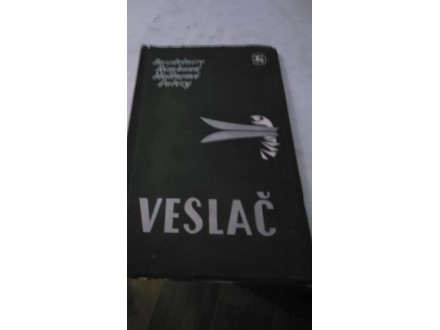 Veslač - Baudelaire Rimbaud Mallarme Valery
