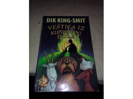 Veštica iz Kupinovog dola - Dik King-Smit
