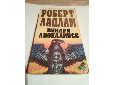 Vikari apokalipse Robert Ladlam
