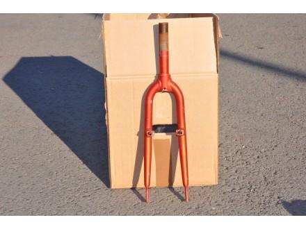 Vila za bicikl aluminijumska 1` sa navojem gornja cev