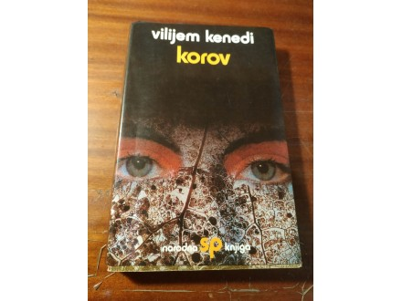 Vilijem Kenedi - KOROV