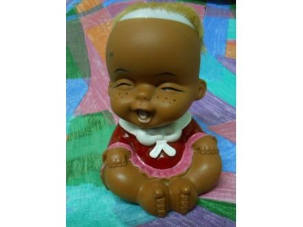 Vintage dolls baby Japan rubber dolls 1950/1960.s
