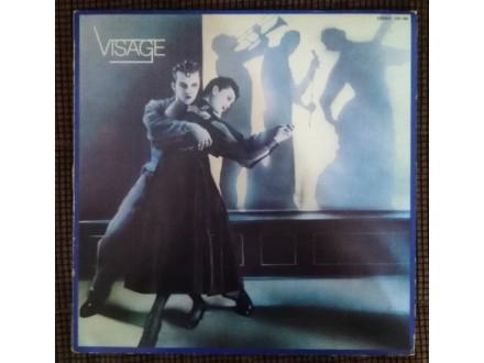 Visage – Visage LP (MINT)