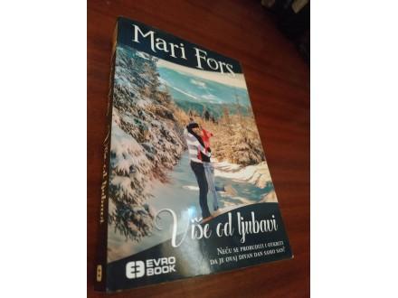 Više od ljubavi Mari Fors