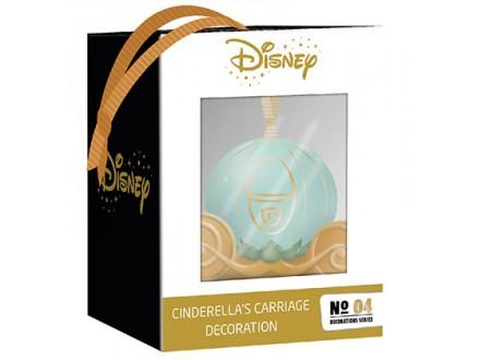 Viseća dekoracija Disney Calassic Cinderella s Carriage - Disney