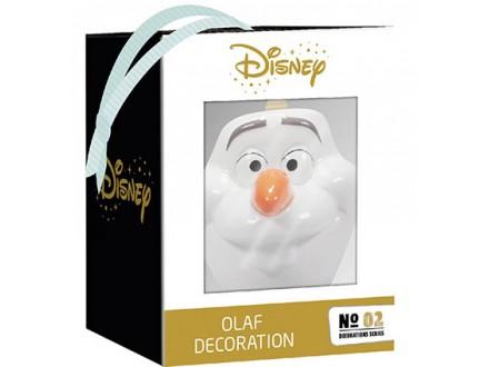 Viseća dekoracija Frozen Olaf - Frozen