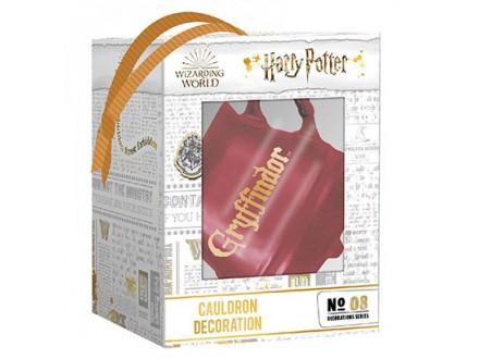 Viseća dekoracija HP Gryffindor Cauldron - Harry Potter