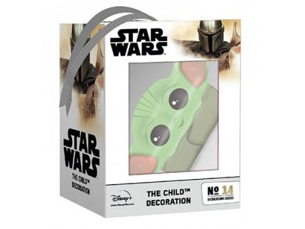 Viseća dekoracija SW The Mandalorian The Child - Star Wars