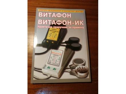 Vitafon praktični priručnik za primenu