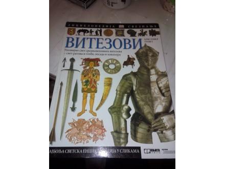 Vitezovi - Enciklopedija sveznanje