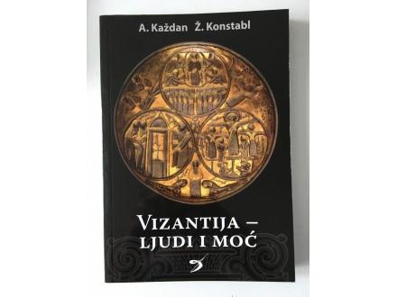 Vizantija - ljudi i moć - Každan, Konstabl