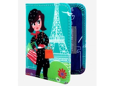 Viziter - Voyage, Parisien - Mode et accessoires