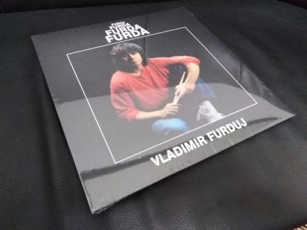 Vladimir Furduj-Furda LP (Reizdanje 2020)