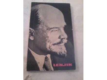 Vladimir Ilic Lenjin - Kratak biografski osvrt