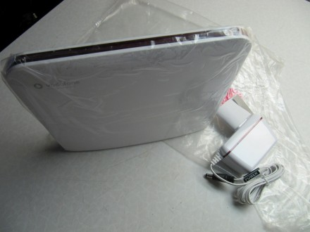 Vodafone DSL-EasyBox 602