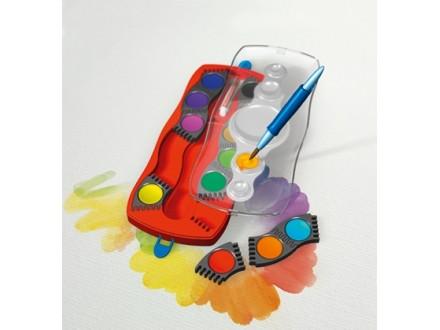 Vodene boje, Connector, 1/12 - Faber-Castell