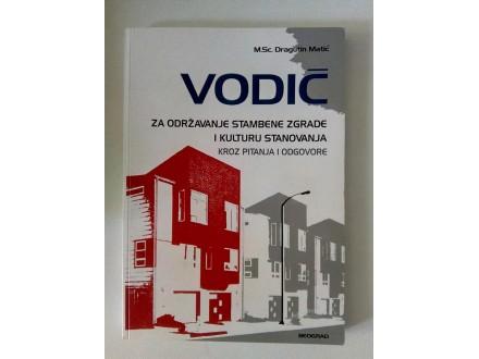 Vodič za održavanje stambene zgrade i kulturu....