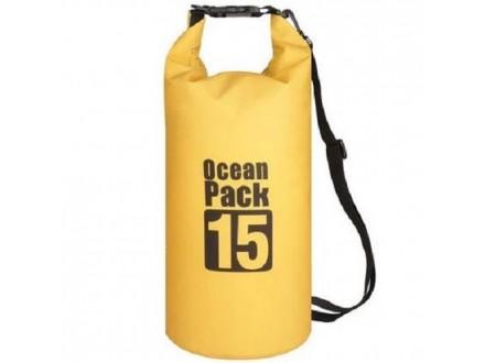 Vodootporna torba 15L OCEAN PACK
