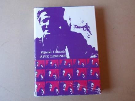 Vojislav Lubarda - ŽIVE LEGENDE 3