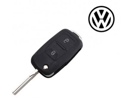 Volkswagen, Silikonska maska za auto ključ ver2