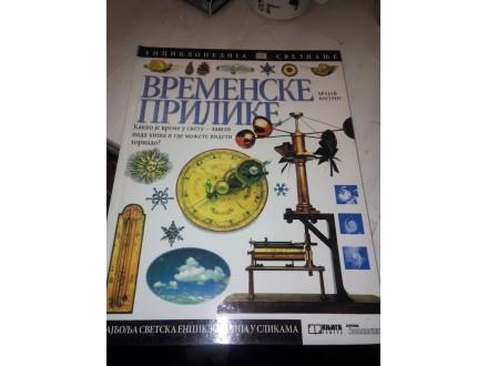 Vremenske prilike - Enciklopedija sveznanje